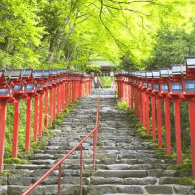 日本旅遊行程推薦:日式古老民宿KAYAUSAGI