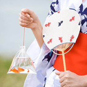 日本旅遊推薦夏日七夕祭典
