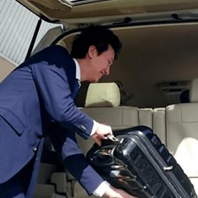 日本旅遊專車接送