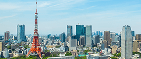 日本旅遊住宿推薦:東京鐵塔
