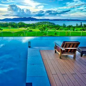 沖繩五星級飯店