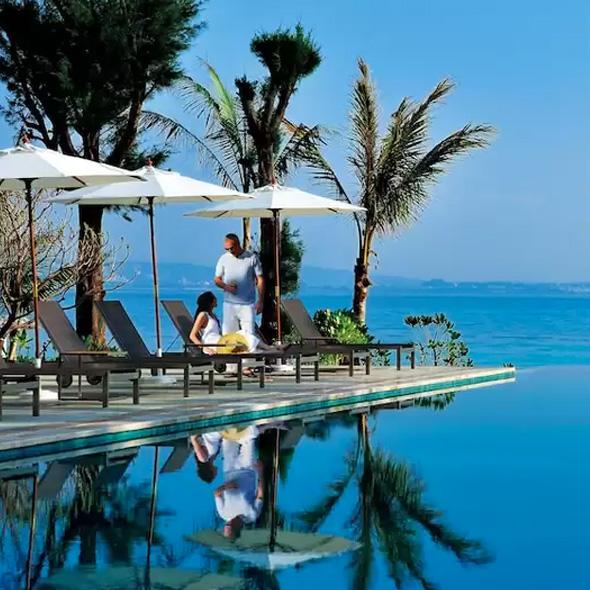 沖繩海景渡假飯店