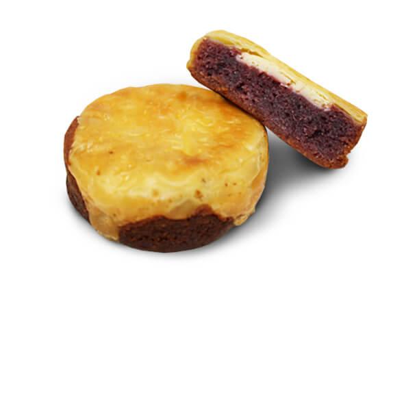OMORO紅芋蛋糕