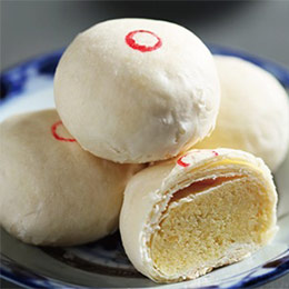 金餅獎小綠豆椪禮盒(素食)