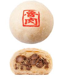 綜合綠豆椪禮(6入)