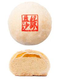 素食綠豆椪禮盒(6入)