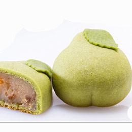 柚是中秋-柚子餅8入裝/盒