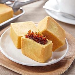 紅鳳鳳梨酥禮盒(12入/盒)