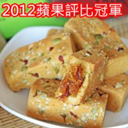 玫瑰荔枝金饌鳳梨酥10入