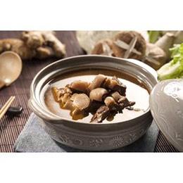 溫暖冬鍋-羊肉爐