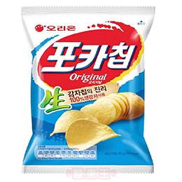 Orion 生生洋芋片(原味)