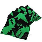 agnes b. 恐龍圍巾