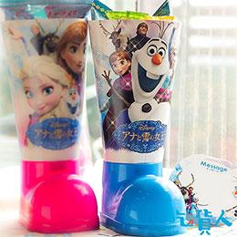北日本冰雪奇緣聖誕靴-雪寶版