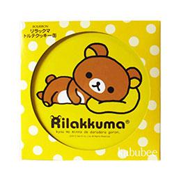 Rilakkuma利拉熊餅乾禮盒