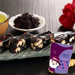 自然味☆台灣桑椹菓子糖