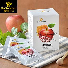 蜂蜜蘋果醋隨身包10入裝