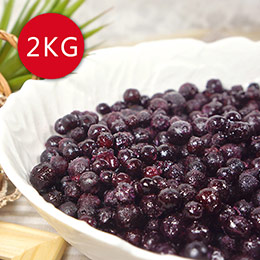 加拿大.野生藍莓