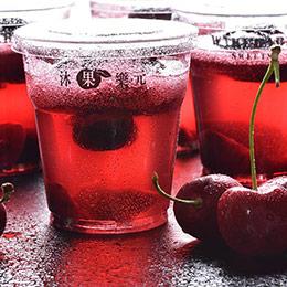 加拿大櫻桃果凍(6杯/盒)-