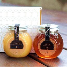 樂芙結晶蜂蜜禮饌