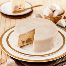 新品上市★真濃芋6吋蛋糕