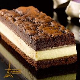 巧克力牛奶蛋糕