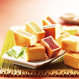 經典鳳梨酥禮盒(12入/盒)