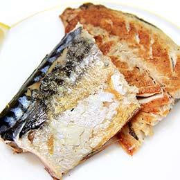 挪威嚴選薄鹽鯖魚滿福箱