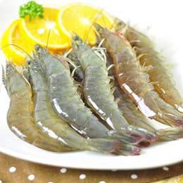台灣超猛白蝦20-30尾(500g)