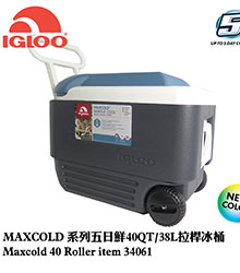 IgLOO美國冰桶