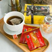 十八味養身茶試喝茶包(10入)