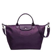 Longchamp 加厚兩用包