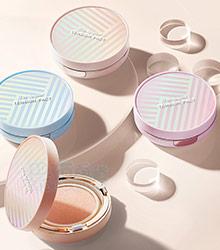 韓國 MISSHA 水光肌網狀氣墊粉餅