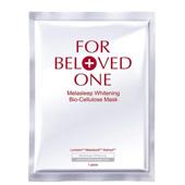 FOR BELOVED ONE 寵愛之名 亮白淨化生物纖維面膜