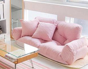五段雙人機能扶手沙發