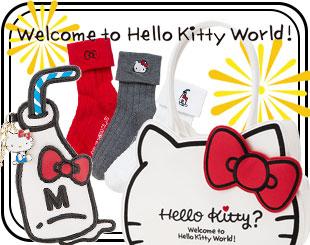 Hello kitty夏日衝浪