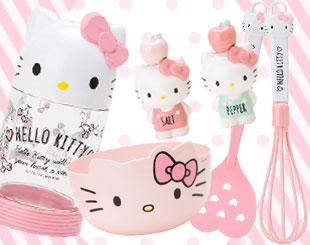 Hello kitty 質感新生活