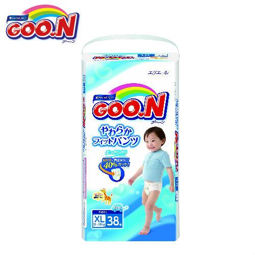 GOO.N 日本大王 頂級境內版紙尿褲