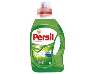 Persil全效能洗衣凝露