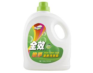 毛寶全效強淨洗衣精