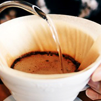 衣索比亞日曬咖啡豆半磅