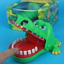 瘋狂鱷魚咬咬樂