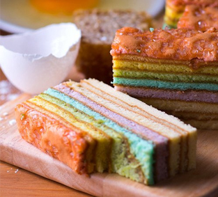 諾亞半熟蛋糕專門店