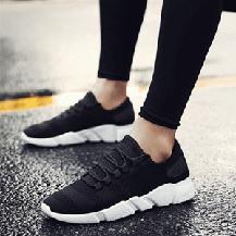輕量襪套式運動鞋