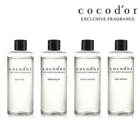cocod'or 香氛擴香瓶補充瓶