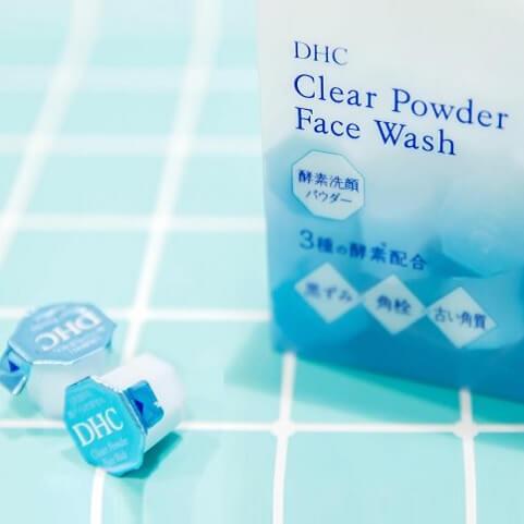 DHC 洗顏酵素(1顆)