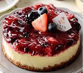綜合莓乳酪