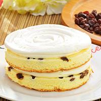 濃純5吋奶香乳酪蛋糕