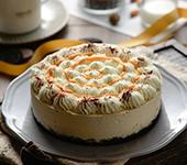 Oreo貝禮詩生乳酪蛋糕