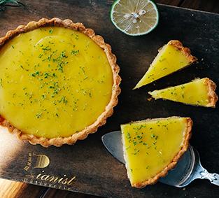 金典檸檬蛋糕