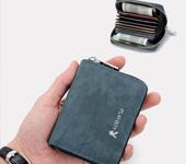 PLAYBOY 風琴式信用卡夾錢包